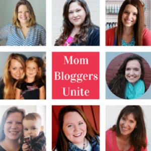 Mom Bloggers Unite