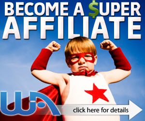 Wealthy Affiliate 1st Month Membership