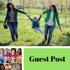 Guest Post on Inspiring Mompreneurs