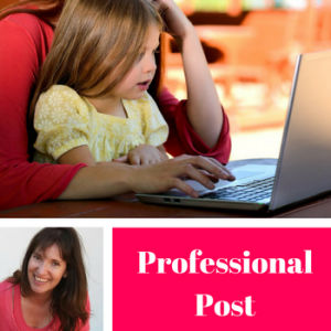 Let me write a professional post for you. laurenkinghorn.com
