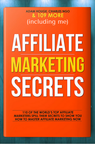 Get it Now: Affiliate Marketing Secrets Features Lauren Kinghorn