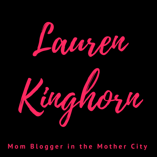 LaurenKinghorn.com Mom Blogger in the Mother City