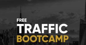 30 Day Challenge Free Traffic Bootcamp