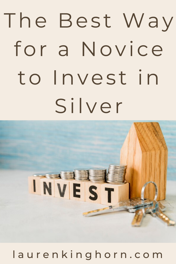 If you are looking for an investment that offers stable returns and is protected from inflation, then silver is an excellent option. Here's how to get started. #bestwaytoinvestinsilver #investing