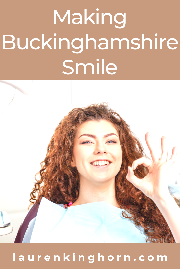 Learn all about the Family Dental Practice which is making Buckinghamshire Smile. #makingbuckinghamshiresmile #familyvalues #familydentist