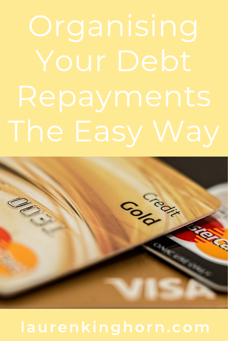 When I was drowning in debt, I made every mistake in the book (and in this post). Don't be like me. Get the knowledge and help you need sooner rather than later. #debtrepaymentstheasyway #debtconsolidation #debtmanagement #debtmanagementplan