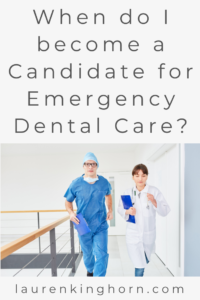 Unfortunately, dental emergencies cannot be planned and tend to strike when least expected. Due to the nature of these types of emergencies, which are not life-and-death, it is challenging to discern whether you need urgent medical care.
