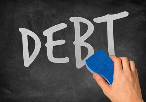 5 Tips To Get Your Business Out Of Debt