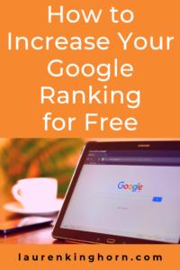Google Ranking_pin