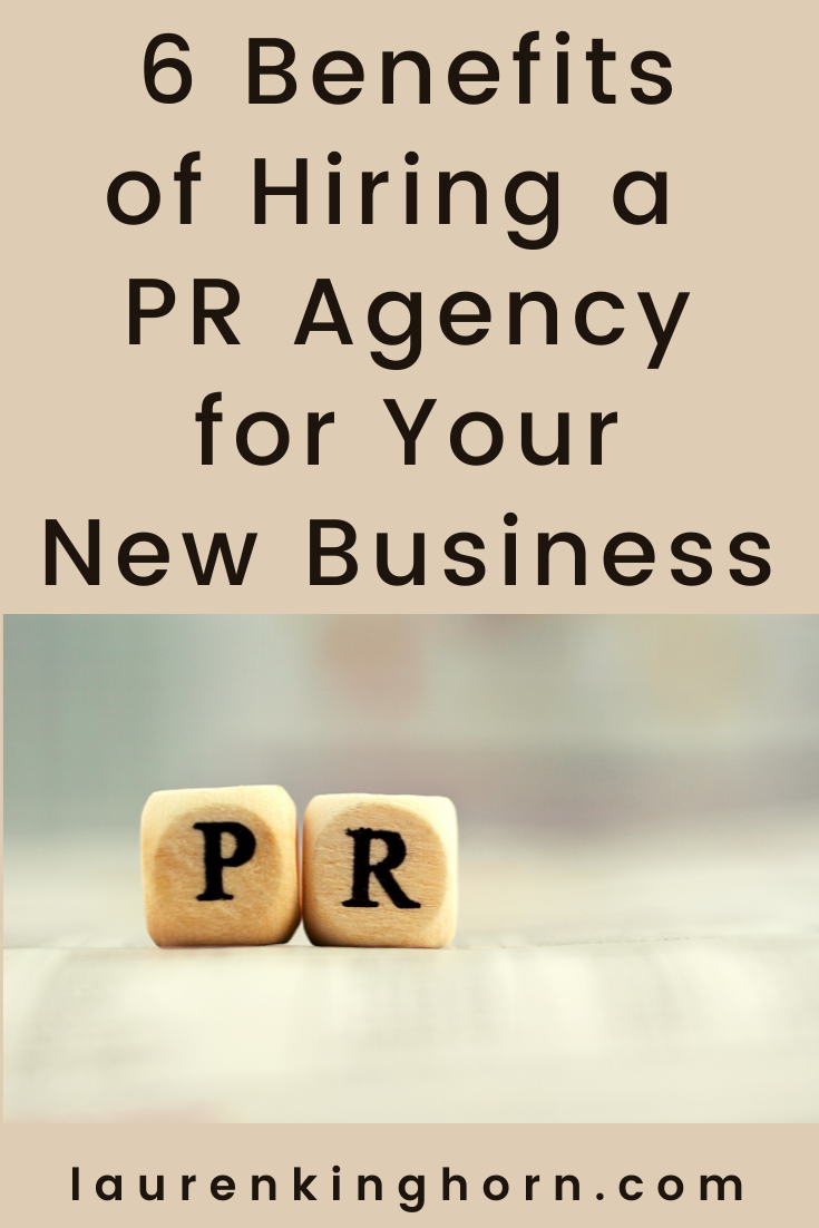 Do you believe hiring a PR agency is costly and unnecessary? A good PR agency can prove to be invaluable for companies of all sizes, from startup to big brand.