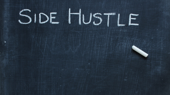 How to start a Side Hustle that Rocks 2020