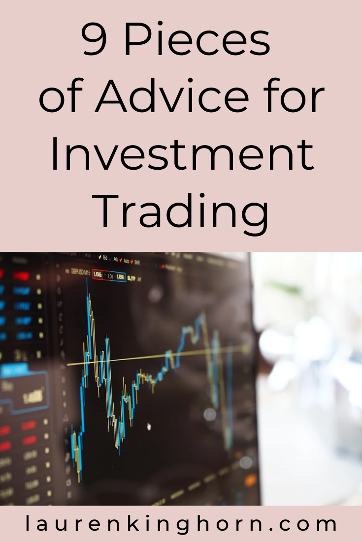 Resources, tips, and advice on how to make the most of online investment trading before dipping your toes into the waters of investment. #InvestmentTrading
