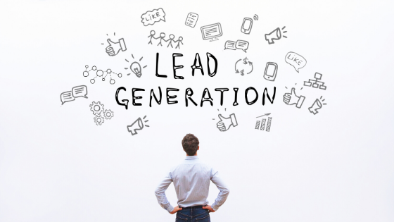 What's Lead Generation in Digital Marketing? (Video)