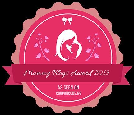 Vote Lauren Kinghorn Mummy Blog Awards 2018