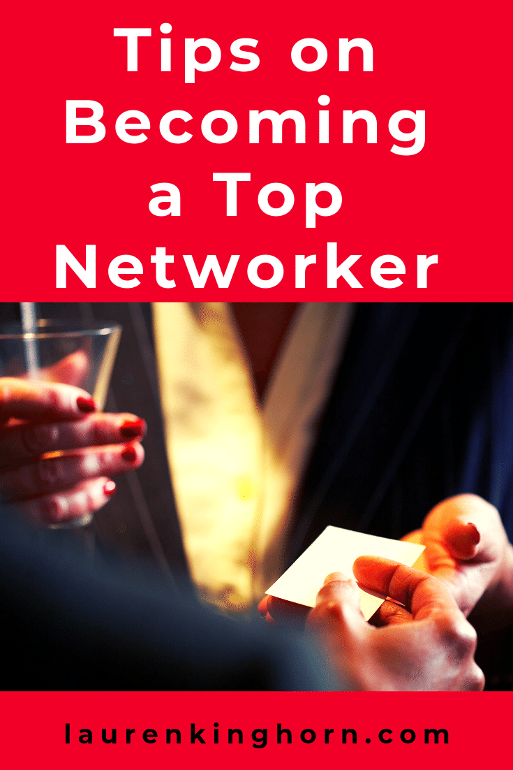 Love it or hate it, business networking is one of the best ways to set yourself up for success as an Entrepreneur. Here's how to ace it. #tipsonbecomingatopnetworker #businessnetworking #networkingevents