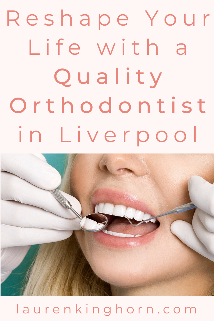 A rising number of patients are turning to private orthodontic providers to receive more bespoke or discrete solutions.  Why seek an Orthodontist?  Find out in this post.  #WhySeekanOrthodontist #QualityOrthondontistinLiverpool #cosmeticorthodontist #Braces