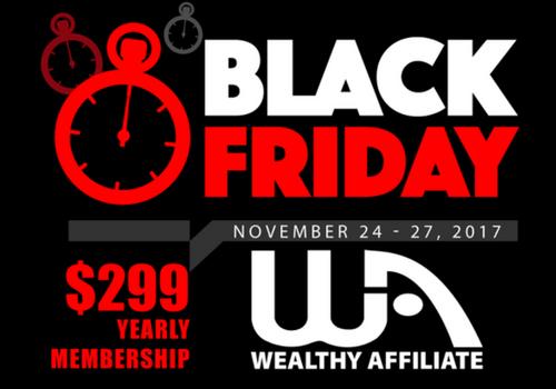 The Black Friday Sale I always buy as a blogger - laurenkinghorn.com
