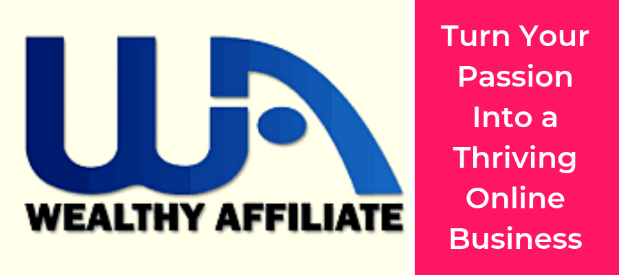 Join me at Wealthy Affiliate. Starter Membership is Free.