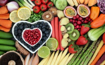 What's Healthy Eating About… Really?
