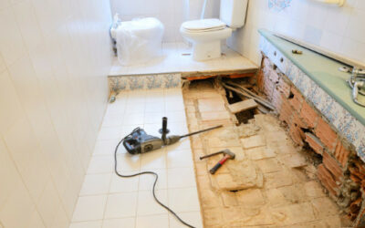 6 Affordable Bathroom Remodel Ideas When You are on a Budget