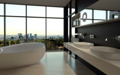 Searching for bathroom remodel ideas? Here's what's hot in 2020.