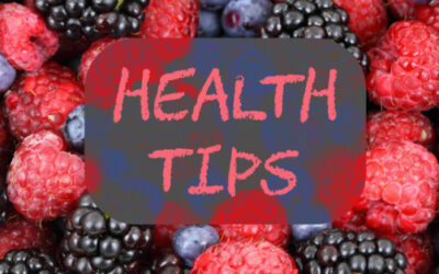 Daily Health Tips from Dr Ryan Shelton (Zenith Labs)