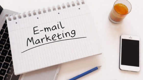 E-Commerce Email Marketing Strategies and Benefits