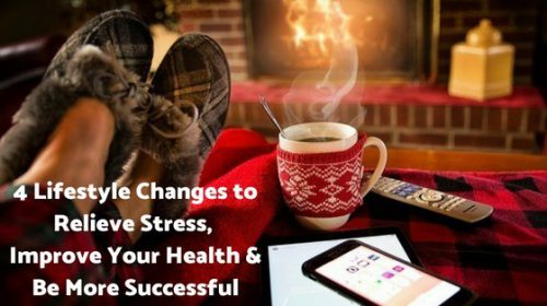 Easy Healthy Lifestyle Changes laurenkinghorn.com