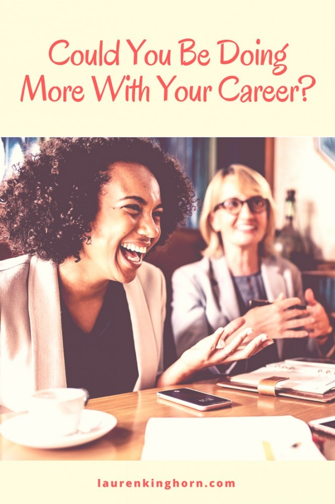 Are you looking for meaning and purpose in your daily work? Would you like to make a difference and leave a legacy? Here are a few ways you can do that. #HowtoFindaMeaningfulCareer