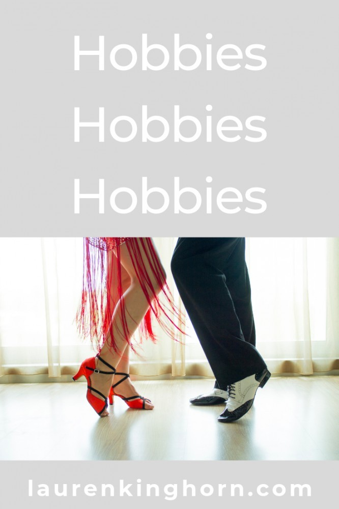 Do you have a  hobby? Here are 5 hobbies you can try out that can improve your quality of life.   #hobbieshobbieshobbies #selfcare #stressrelief