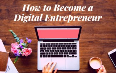 How To Digital Entrepreneur