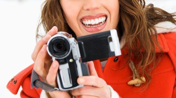 How to Become a Video Blogger