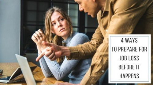 How to Prepare Job Loss laurenkinghorn.com