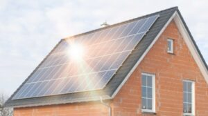 Off the Grid with Solar Energy