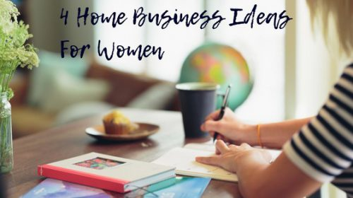 Successful Business Ideas Women laurenkinghorn.com
