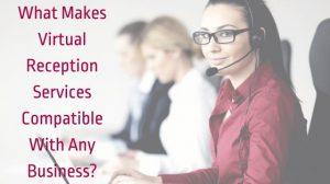Virtual Reception Services laurenkinghorn.com