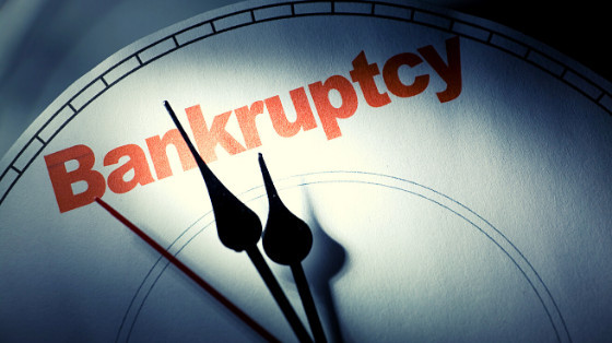What's the best time to file for Bankruptcy?