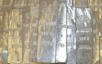 The Best Way for a Novice to Invest in Silver