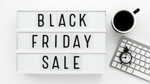 What is the Wealthy Affiliate Black Friday Special About?