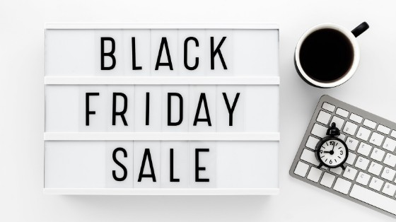 What is the Wealthy Affiliate Black Friday Special About? (Video)